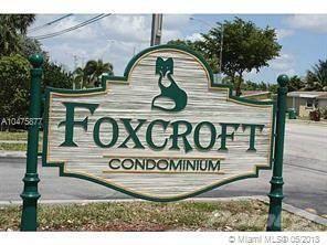 Apartment for rent in 3199 Foxcroft Road #303 - 3199 Foxcroft Road, Miramar, FL, Miramar, FL, 33025