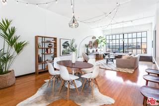 Condo for sale in 1855 INDUSTRIAL Street 416, Los Angeles, CA, 90021