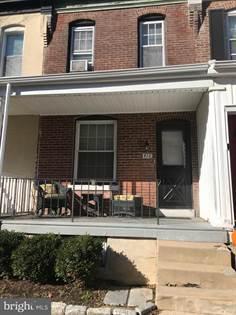 Residential Property for sale in 410 NAOMI STREET, Philadelphia, PA, 19128