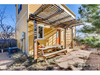 Residential Property for sale in 4609 17th St, Boulder, CO, 80304