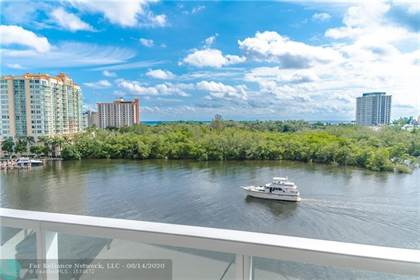 Residential Property for sale in 920 Intracoastal Dr #702, Fort Lauderdale, FL, 33304