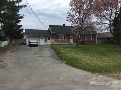 Residential Property for sale in 727 Rymal Road E, Hamilton, Ontario, L8W 1B5