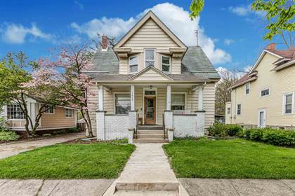Residential Property for sale in 1609 Crescent Avenue, Fort Wayne, IN, 46805
