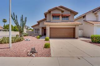 Single Family for sale in 6847 S DENNIS Drive, Tempe, AZ, 85283