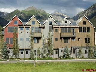 Townhouse for sale in 240 S Mahoney Drive 8, Telluride, CO, 81435