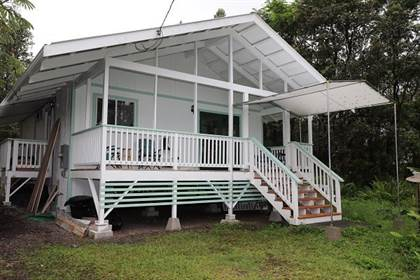 Residential Property for sale in 16-2088 PUKALANI DR, Pahoa, HI, 96778
