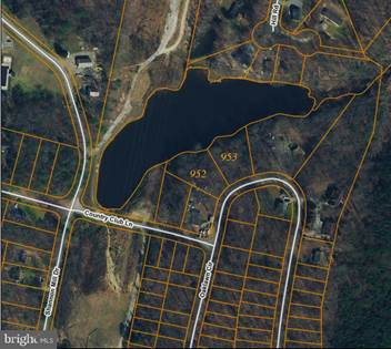 Farm And Agriculture for sale in 0 OAKLAWN CIRCLE, Ruther Glen, VA, 22546
