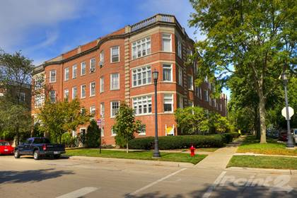 Apartment for rent in 800-10 Michigan Ave & 201-09 Kedzie St, Evanston, IL, 60202