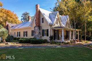Single Family for sale in 7865 Nesbit Ferry Rd, Sandy Springs, GA, 30350
