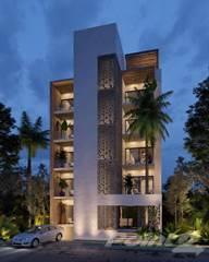 Condo for sale in Condo Playa del Carmen for sale downtown district premium location, Playa del Carmen, Quintana Roo