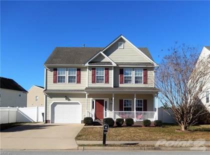 Single Family for sale in 6004 Torrey Pines Lane, Suffolk, VA, 23434