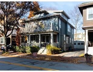 Condo for sale in 27 Upland Rd 1, Cambridge, MA, 02140