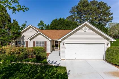 Residential Property for sale in 5855 April Drive, Buford, GA, 30518