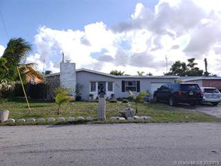 Single Family for sale in 6508 SW 33rd St, Miramar, FL, 33023