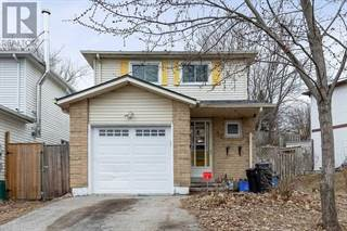 Single Family for rent in 52 HEMINGWAY CRES, Barrie, Ontario, L4N5G1
