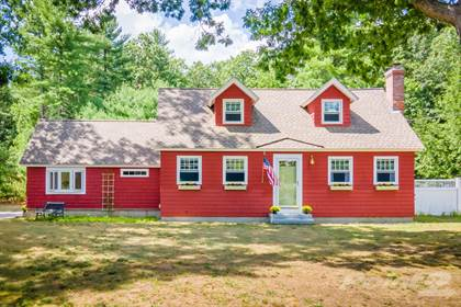 Residential for sale in 12 Stratton Hill Road, Westford, MA, 01886