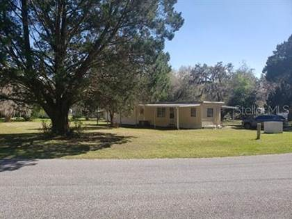 Residential Property for sale in 1665 N PAULETTE TERRACE, Inverness, FL, 34453