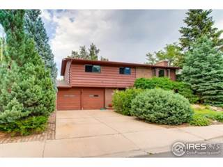 Single Family for sale in 1390 Ithaca Dr, Boulder, CO, 80305