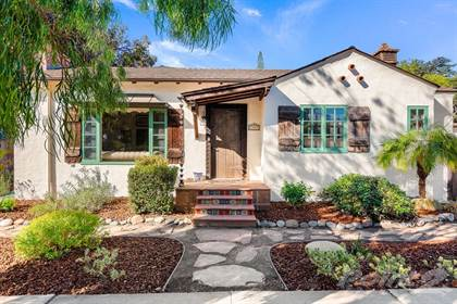 Single-Family Home for sale in 1903 Mountain Avenue , Santa Barbara, CA, 93101