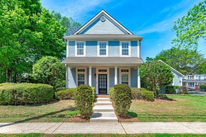 Residential for sale in 107 Sloan Street, McDonough, GA, 30253