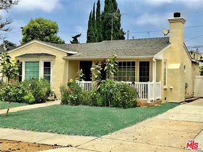 Residential Property for sale in 3552 Redwood Ave, Los Angeles, CA, 90066