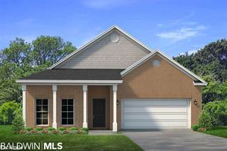 Single Family for sale in 1520 Kairos Loop, Foley, AL, 36535