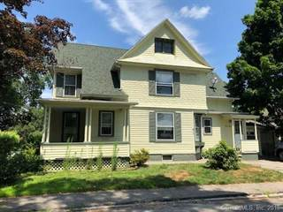 Single Family for sale in 38 Hotchkiss Place, Torrington, CT, 06790