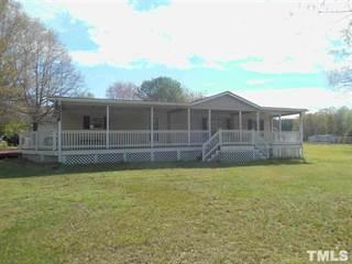Single Family for sale in 186 Beaver Creek Parkway, Roxboro, NC, 27574