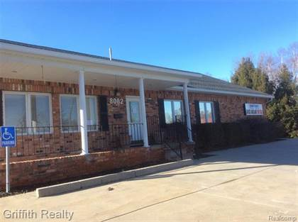 Residential Property for rent in 8082 GRAND RIVER RD, Brighton, MI, 48114