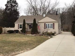 Single Family for sale in 6946 SUMMERFIELD, Lambertville, MI, 48182