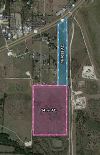 Lots And Land for sale in 00 RANCH Road, Fort Worth, TX, 76134