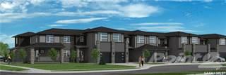 Townhouse for sale in #222 - 210 Brighton Gate, Saskatoon, Saskatchewan, S7V 0M4