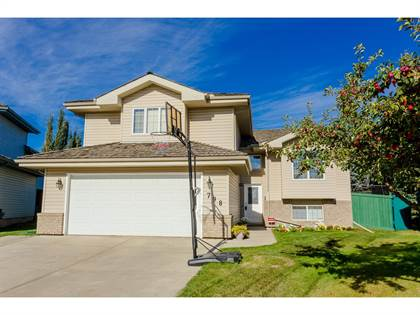 Single Family for sale in 798 Blackburn PL SW, Edmonton, Alberta, T6W1C3