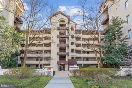 Condominium for sale in 6050 CALIFORNIA CIR #409, Rockville, MD, 20852
