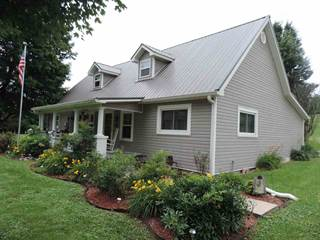Single Family for sale in 3375 Morgantown Rd, Brownsville, KY, 42210