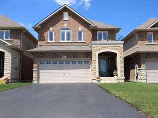 Residential Property for sale in 61 Bellagio Ave, Hamilton, Ontario