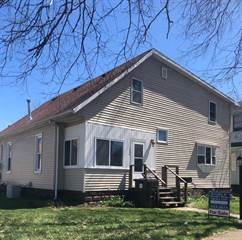 Single Family for sale in 1205 Adams St., Beardstown, IL, 62618