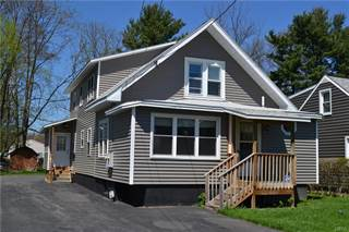 Multi-family Home for sale in 209 Lawrence Avenue, North Syracuse, NY, 13212