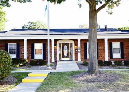 Apartment for rent in 116 Charleston Drive, Mishawaka, IN, 46545