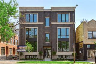 Condo for sale in 6911 North WESTERN Avenue 2N, Chicago, IL, 60645