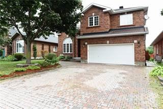 Single Family for sale in 3549 WYMAN CRESCENT, Ottawa, Ontario