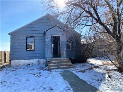 Residential Property for sale in 217 Hill Street Wolf Point, Wolf Point, MT, 59201