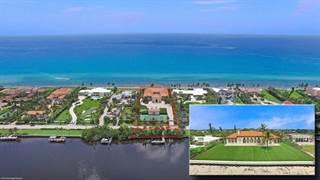 Single Family for sale in 1160 S Ocean Boulevard, Manalapan, FL, 33462