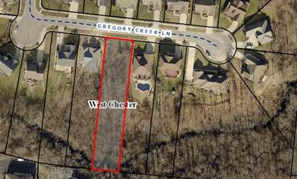 Lots And Land for sale in 13 Gregory Creek Lane, West Chester, OH, 45069