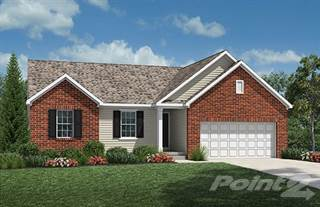 Single Family for sale in 115 Mannaseh Dr. West, Granville, OH, 43023