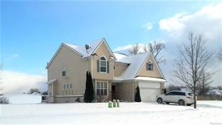 Single Family for sale in 6177 INVERNESS Drive, Romulus, MI, 48174
