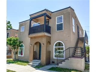 Multi-family Home for sale in 1415 Locust Avenue, Long Beach, CA, 90813
