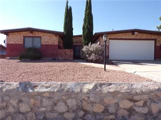 Residential Property for sale in 3404 Lankmoore Avenue, El Paso, TX, 79904
