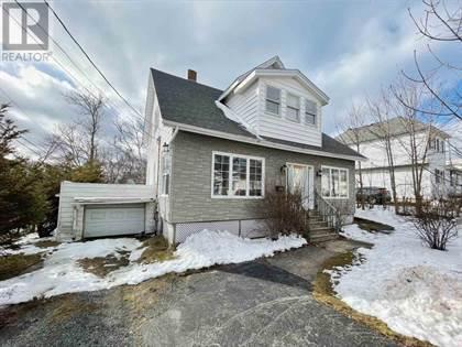 Multi-family Home for sale in 350 Pleasant Street, Dartmouth, Nova Scotia, B2Y3S3