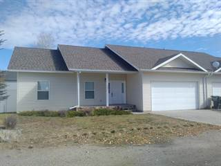 Townhouse for sale in 307 COLE AVE, Pinedale, WY, 82941